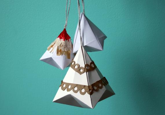 Christmas diy ornaments and décor
